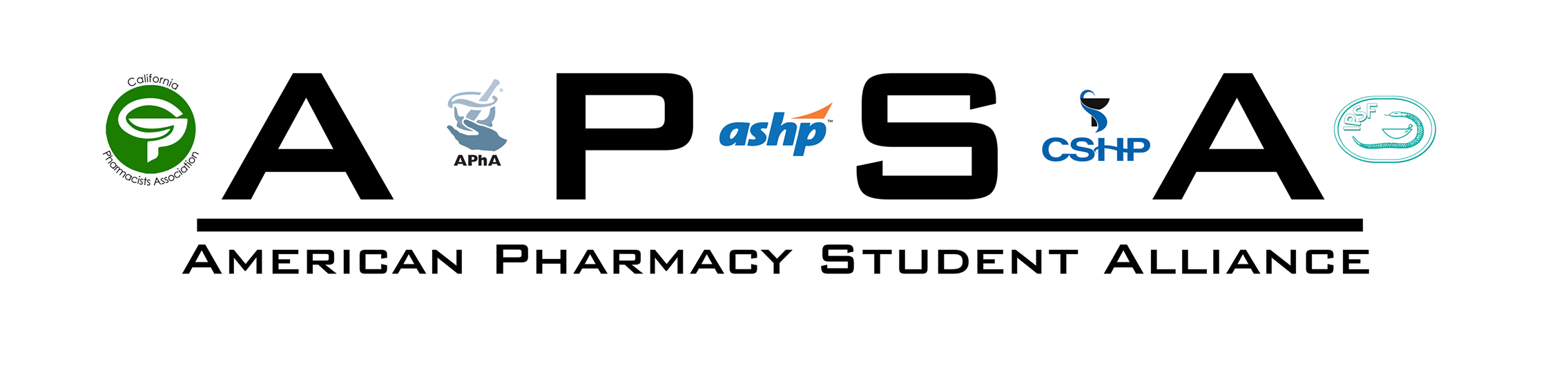 apsa usc assp the american pharmacy student alliance apsa is a professional student alliance between five independent professional organizations apha ashp cpha